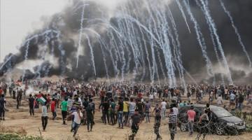 (Foto: Mahmud Hams-AFP)