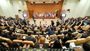 Congreso Internacional de parlamento Juvenil duma