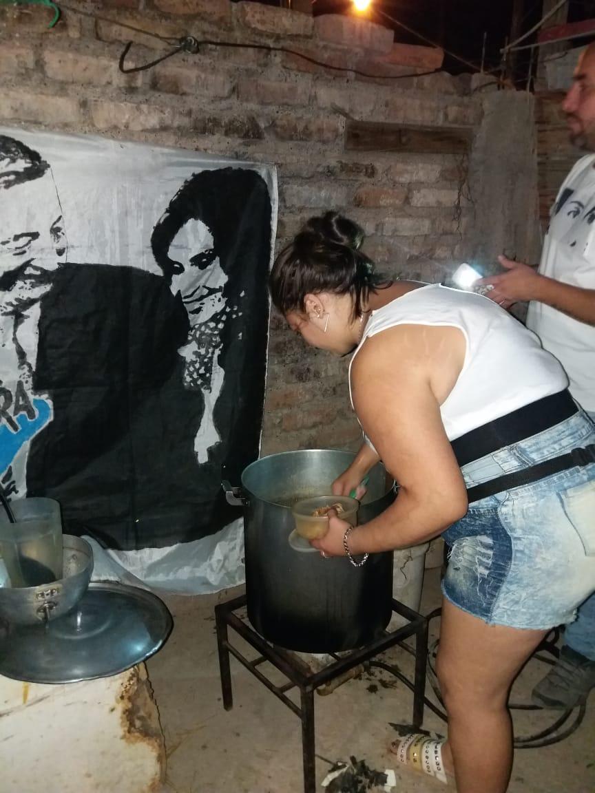 Las Heras, Mendoza
