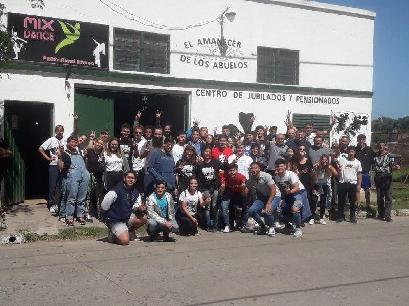 La Plata, PBA